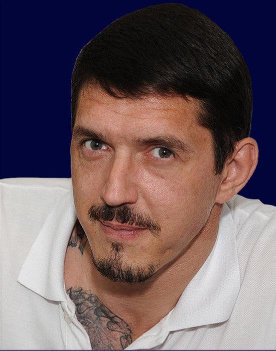 Аркадий Олегович Кобяков