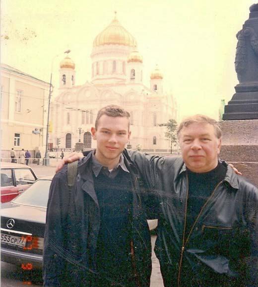 Andrei-Martinov-sin